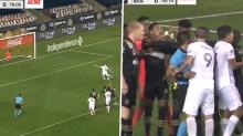 Inter Miami - Retourné, penalty manqué, embrouille… Higuain manque ses débuts en MLS
