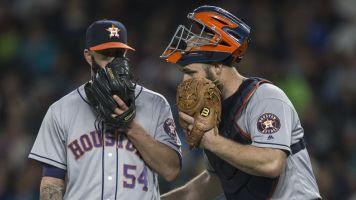 Ex-Astros slugger takes shot at whistleblower