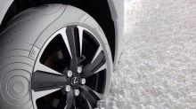Kickin' it: Lexus, John Elliott turn Nike Air Force 1 into fashion tires