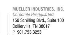 Mueller Industries, Inc. Announces 30 Percent Increase in Quarterly Cash Dividend and Authorization to Redeem the 2027 Subordinated Debentures