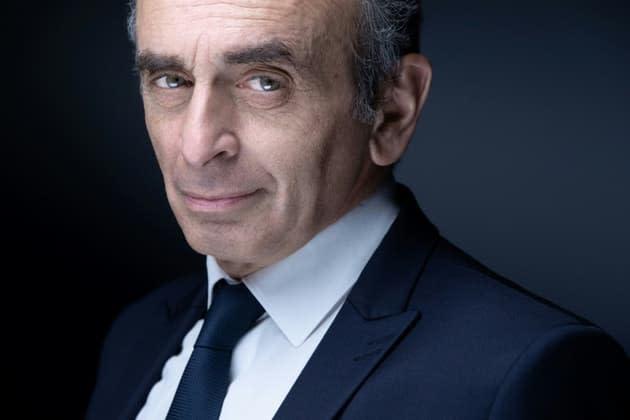 Présidentielle: Macron en tête, Zemmour à 16% mais derrière Le Pen, selon un nouveau sondage