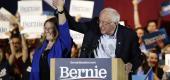 Sen. Bernie Sanders. (AP)