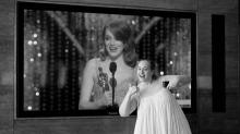 ¡Adele en camisón te hará sonreír seguro!