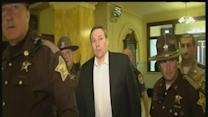 David Camm acquitted on all charges