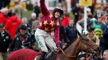 Gambling companies reel as coronavirus means most sports bets are off