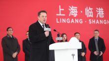 Tesla Shanghai Factory Has Already Achieved Impressive Scale