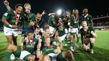 SAfrica beat NZ for Dubai Sevens title