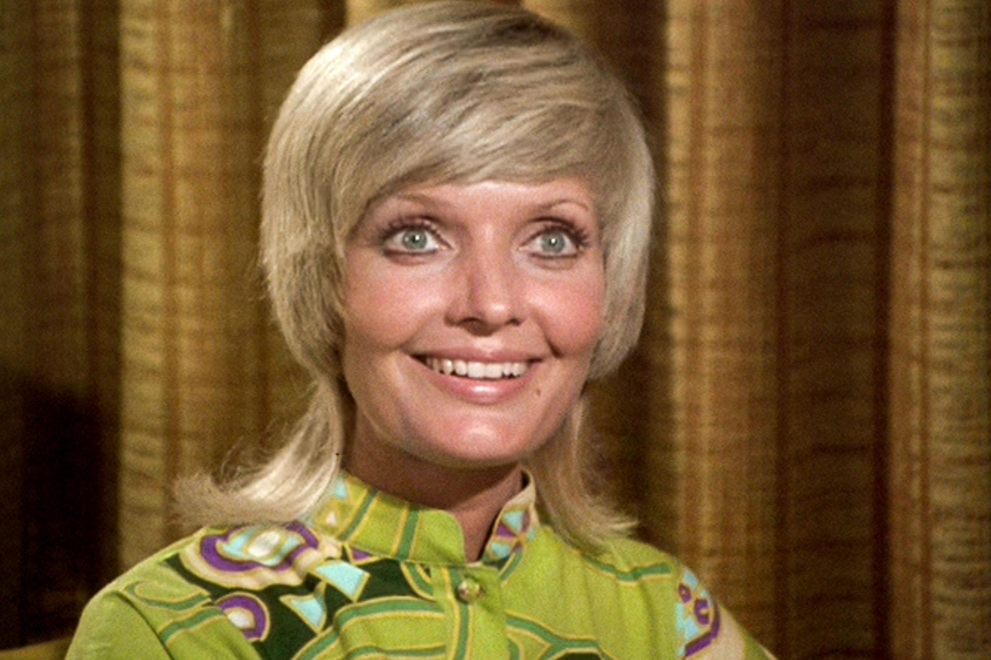 How Florence Henderson Became Carol Brady Despite Initially Passing on The  Brady Bunch