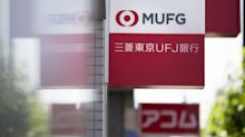 MUFG Beats Credit Suisse to $500 Million Deal Only to Stumble