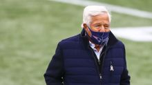 Federal judge orders massage parlor videos of Robert Kraft, others destroyed