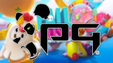 Pandal Global verkündet Fall Guys eSports-Team