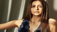 Rakul Preet Singh trolled for post a picture in unbuttoned jeans