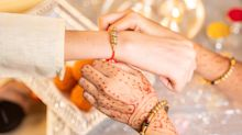 Did Mughals start the tradition of 'Raksha Bandhan'?