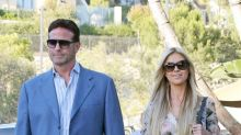 Christina El Moussa Splits From Doug Spedding and Says 'There Is No Shame in Beginning Again' as He Enters Rehab