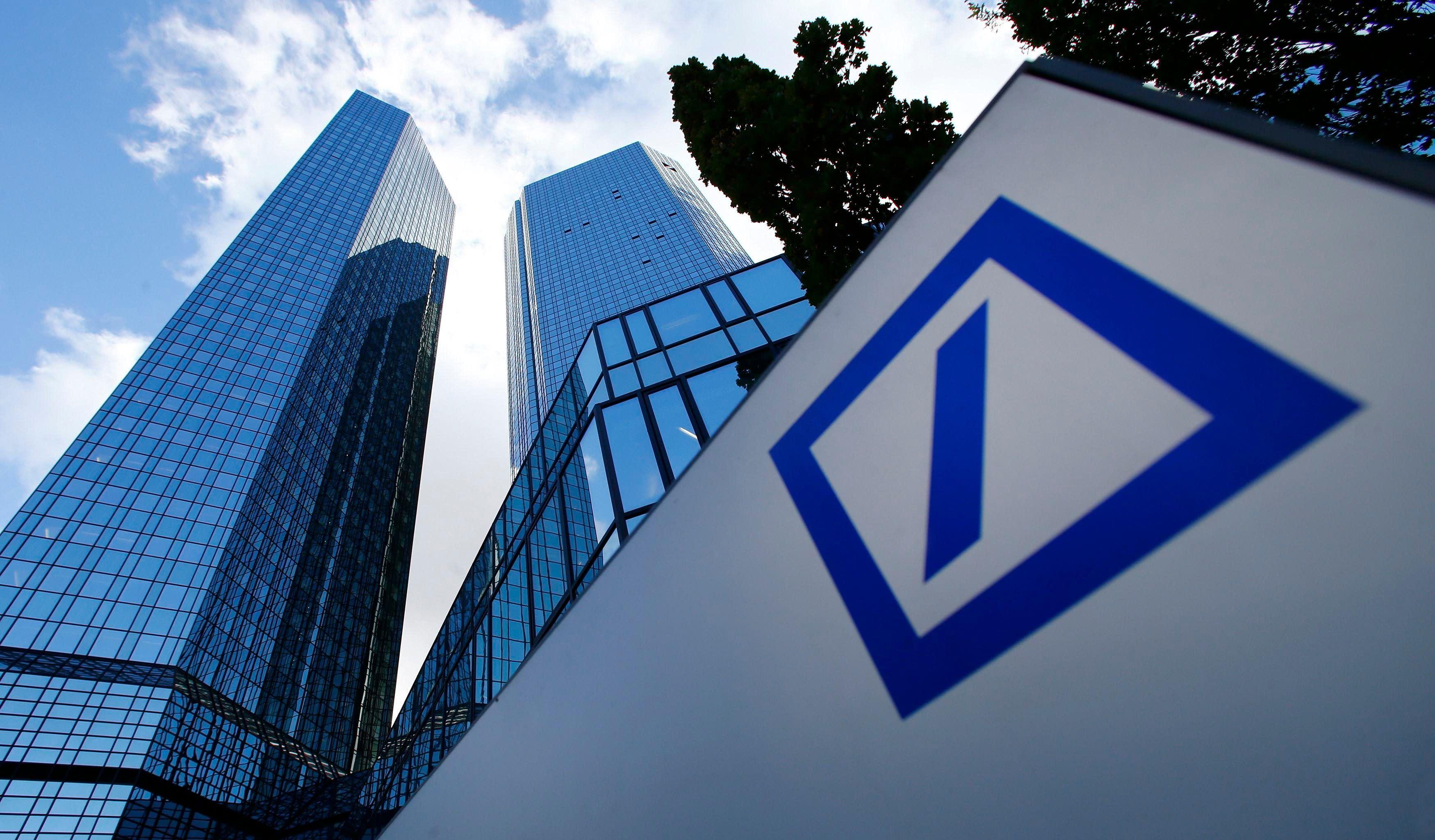 Morning Brief: Fed to probe Deutsche Bank