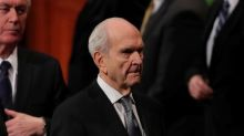 Mormon church to open first temple in mainland China
