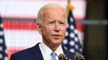 U.S. agency defends decision to withhold report on Russian claims about Biden's health