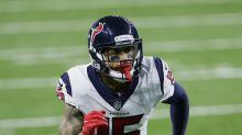 Texans WR Will Fuller suspended 6 games for performance-enhancing drug violation