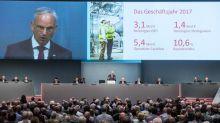 Eon-Chef Teyssen verspricht Innogy faire Integration – Aktionäre begrüßen den Deal