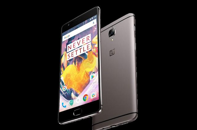 OnePlus already has a new flagship with modest upgrades