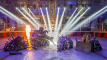 Robot Wars: Nostalgia Upgraded