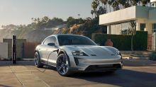 Porsche planea construir una red de carga propia para sus modelos eléctricos