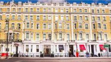 Heeton-led consortium acquires Crowne Plaza hotel in London for $149 mil