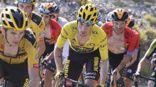 Tour de France - Primoz Roglic, Maillot Jaune du Tour de France : «J'ai commis une petite erreur»