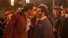 """'La Bella y la Bestia' presenta """"el primer momento gay"""" en la historia de Disney"""