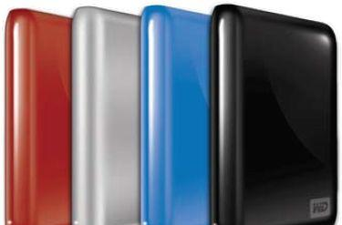 WD unveils new My Books, My Passports for Windows and Mac