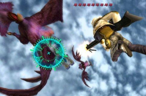 Hands-on: Final Fantasy Crystal Chronicles: The Crystal Bearers