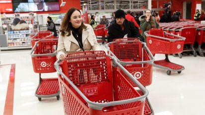 Lowe's, Target, Nordstrom earnings — The day ahead