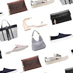 Stuart Weitzman Shoes and Purses Are On Sale Now