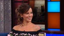 Kate Beckinsale Reveals Hilarious Unknown Jane Austen Novels