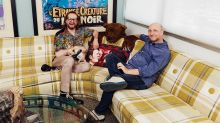 'American Gods' showrunners Bryan Fuller, Michael Green exit