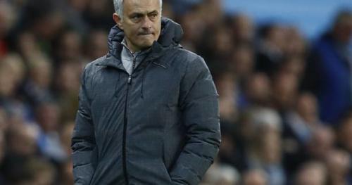 Foot - Justice - Espagne: José Mourinho visé par une plainte du parquet pour fraude fiscale