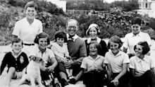 50 Things You Never Knew About the Kennedys