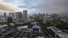 Hurricane Douglas swirling off Maui, bears down on Hawaii