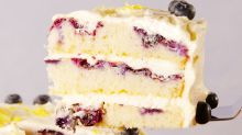 Summer Blueberry Cake Recipes That'll Blow Your Mind