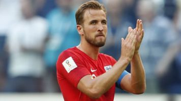 Kane wins Golden Boot without playing well