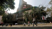 Sensex ends higher; consumer stocks surge