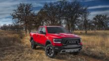 Pricing Announced for New 2020 Ram 1500 EcoDiesel