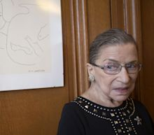 Ginsburg Returning to Supreme Court Bench After Cancer Surgery