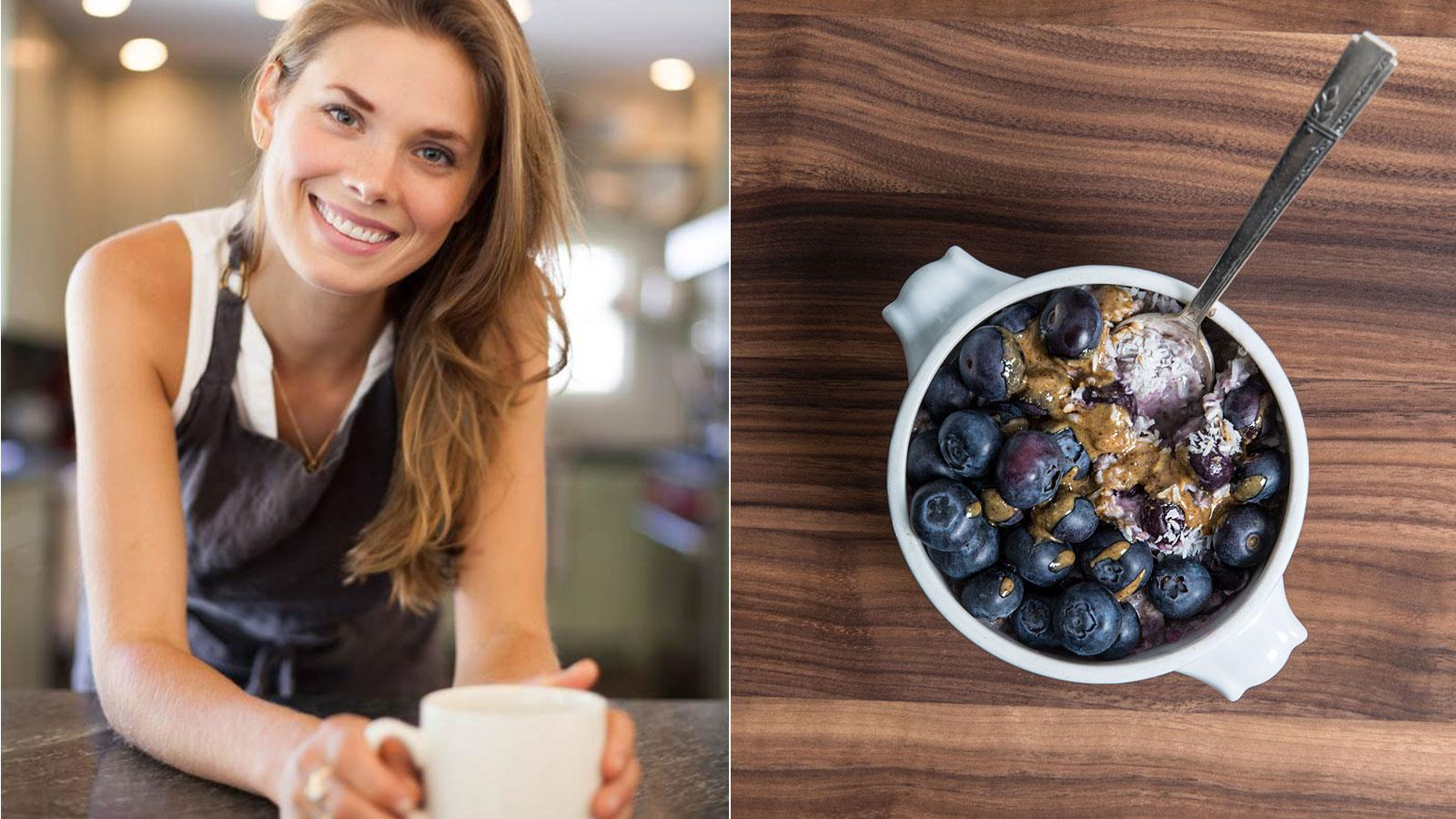 5 Quick and Healthy Breakfasts Tips from Holistic Chef Laura Lea