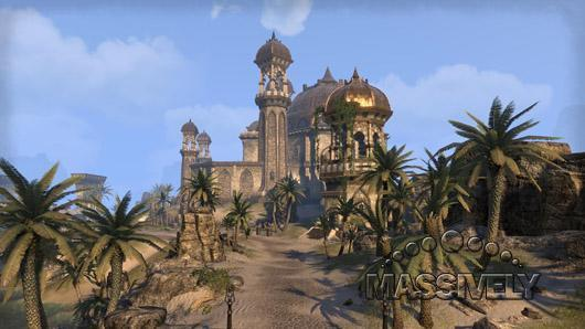 Massively's Elder Scrolls launch diary: Day two - Skills and progression