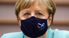 Coronavirus. Alarma en Alemania: Merkel y los alcaldes acuerdan medidas más estrictas