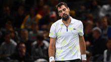 US Open (H) - US Open : Jérémy Chardy cède en trois sets face à Andrey Rublev