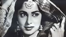These 10 iconic images chronicle the evolution of Bollywood Brides
