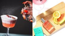 Les parfums comestibles débarquent… Du coup, notre lettre au Père Noël est prête !