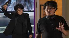 ¿Qué otras películas tiene Bong Joon-ho, el triunfador de los Óscar?